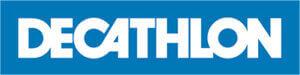logo decathlon blue