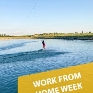 wfh week